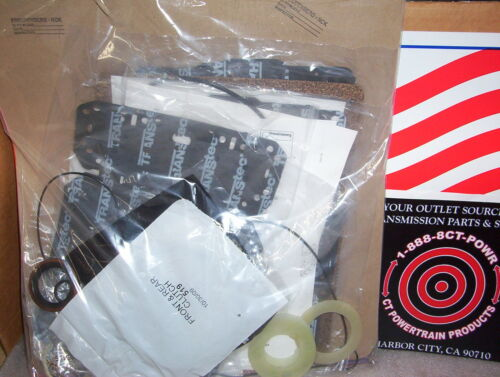 Overhaul Gasket Seal Kit Toyota AW A43D Series AW70L AW72L 1981-On 4 Speed Auto