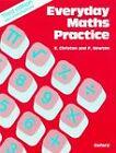 Everyday Mathematics Practice by R. Christon, Paul Newton (Paperback, 1988)