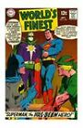 World's Finest Comics #178 (Sep 1968, DC)