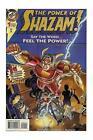 The Power of SHAZAM! #1 (Mar 1995, DC)