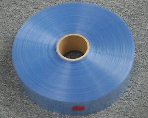 300m-Roll-Heat-Shrink-Tube-Wrap-RC-Sub-C-NiMHBattery-0-1mm-Thickness-Xtra-Strong