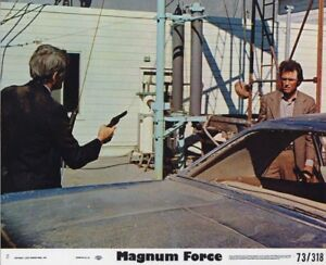 Magnum Force Share my love