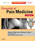 Essentials of Pain Medicine, 3e by Elsevier - Health Sciences Division (Paperback, 2011)