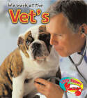 At the Vet's by Angela Aylmore (Paperback, 2007)