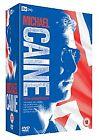 Michael Caine Collection (DVD, 2008, 5-Disc Set, Box Set)
