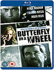 Butterfly On A Wheel (Blu-ray, 2008)
