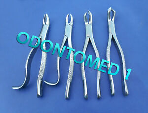 dental extracting forceps 88l - photo #47