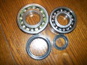 honda odyssey 350 fl350 engine crank bearings seals kit. Black Bedroom Furniture Sets. Home Design Ideas