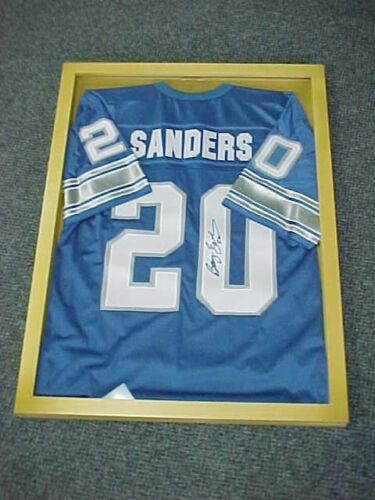 Small jersey Display Case for all Sports