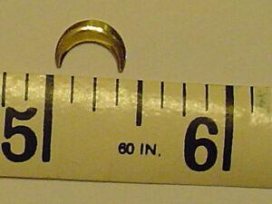 1gr-NAILHEAD-10X10mm-CRESCENT-GOLD-HOTFIX