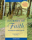 Journey of Faith Teacher Guide: Discovering God's Purpose for My Life by Kathleen Mcgee, Val J. Peter (Spiral bound, 2001)