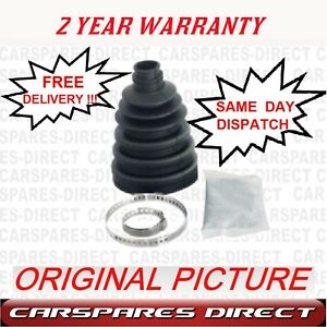 FIAT-PUNTO-DRIVESHAFT-OUTER-CV-JOINT-BOOT-KIT-GAITER-BRAND-NEW-2YR-WARRANTY