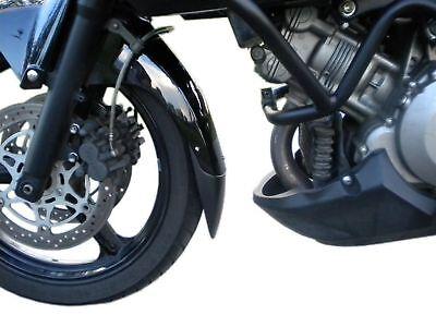 Suzuki DL650 DL1000 up to 2011 V Strom Front Fender Extender Keep the mud off