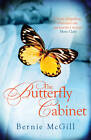 The Butterfly Cabinet by Bernie McGill (Paperback, 2011)
