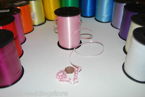 500m-Curling-Ribbon-White-Pink-Cerise-plus-others
