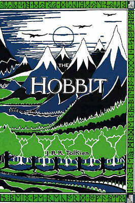 The Hobbit, Tolkien, J. R. R., New Book