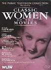 Classic Women of the Movies (DVD, 2-Disc Set)