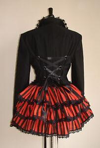 black-jacket-10-goth-red-bustle-corset-edwardian-burlesque-victorian-tailcoat