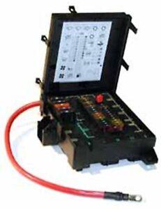 s l300 land rover range rover p38 99 02 genuine relay fusebox fuse box 2015 range rover fuse box at creativeand.co