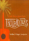 James Taylor / Carole King - Troubadours - The Rise Of The Singer-Songwriter (DVD, 2011)
