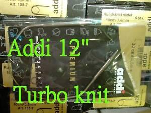 ADDI-Premium-Circular-Knitting-Needle-12-034-30cm-Turbo