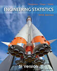 Engineering Statistics by George C. Runger, Douglas C. Montgomery, Norma F. Hubele (Paperback, 2011)