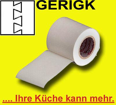 PVC Spezial Klebeband für Abluft und Zuluft Rohre