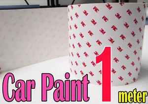 3M-Car-Paint-Protection-Film-CLEAR-Vinyl-1-Meter-x-0-10-Meter