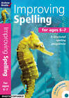 Improving Spelling 6-7 by Andrew Brodie (Mixed media product, 2011)