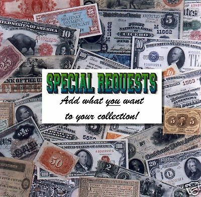 Replica Special 150% Size US Paper Money Currency Copy