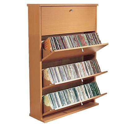 Cd schrank kollektion erkunden bei ebay - Muebles para cds madera ...