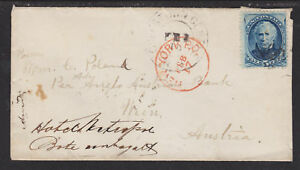 US-Sc-179-on-1876-Goffstown-Centre-NH-DPO-Cover