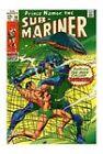 Sub-Mariner #10 (Feb 1969, Marvel)