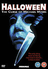Halloween - The Curse Of Michael Myers (DVD, 2011)