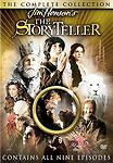 THE-STORYTELLER-THE-COMPLETE-COLLECTION-Jim-Henson-DVD-2003