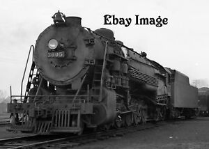 Reading-Railroad-2-10-2-3005-5-x-7-Photo