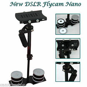 Camtree-DSLR-Flycam-Nano-STABILIZER-STABILIZING-steadycam-for-Canon-Sony-Nikon