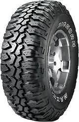 MAXXIS-BIGHORN-265-75-R16-4X4-4WD-CHEAP-MUD-TYRES