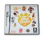 Animal Paradise (Nintendo DS, 2007) - European Version