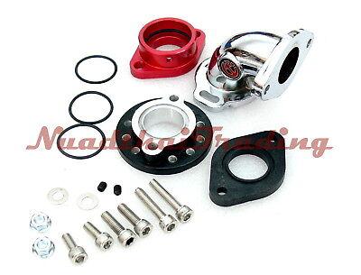 Rotating Manifold Kit Keihin PE PWK  Mikuni TM 28 Pitbike Monkey Dax  Cub