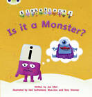 Is it a Monster?: Set 11: Alphablocks by Joe Elliot (Paperback, 2011)