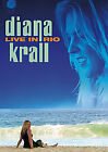 Diana Krall - Live In Rio (DVD, 2009)