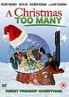 A Christmas Too Many (DVD, 2009)