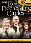 Ever Decreasing Circles - Series 1-4 (DVD, 2007, 5-Disc Set)