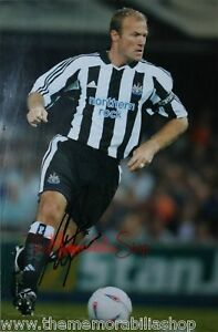 Original-Signed-Framed-Photo-108-ALAN-SHEARER