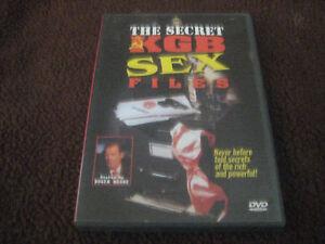 The sex files dvd, amateur porn photos big dildo