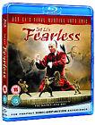 Fearless (Blu-ray, 2009)