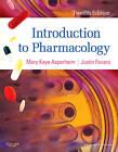 Introduction to Pharmacology by Mary Kaye Asperheim-Favaro, Justin Favaro (Paperback, 2011)