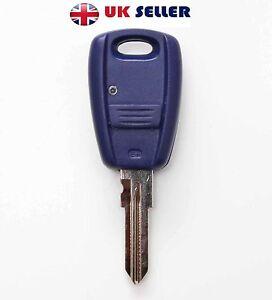 Fiat-Stilo-Punto-Seicento-1-button-Remote-Key-Fob-case