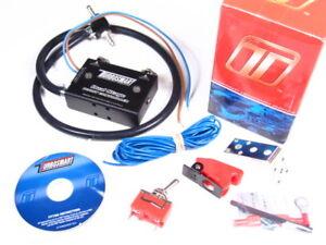 turbosmart manual boost controller review
